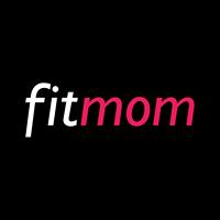 Logo empresa: fitmom