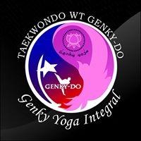 Logo empresa: genkydo