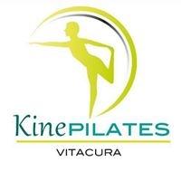 Logo empresa: kinepilates vitacura