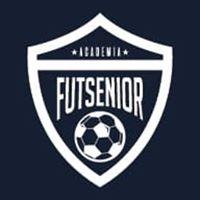 Logo empresa: academia futbol futsenior