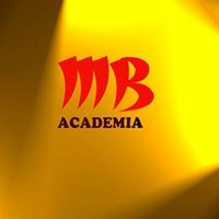 Logo empresa: mb - academia