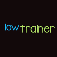 Logo empresa: lowtrainer (personal trainers)