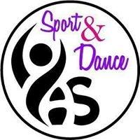 Logo empresa: sport dance yas