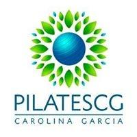 Logo empresa: pilates cg