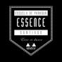 Logo empresa: essence (escuela de parkour)