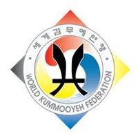 Logo empresa: kumdo chile kummooyeh