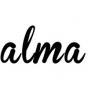 Logo empresa: alma comunidad
