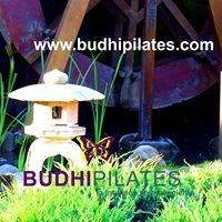 Logo empresa: budhi pilates