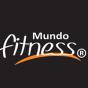 Logo empresa: encuentro mundial de fitness