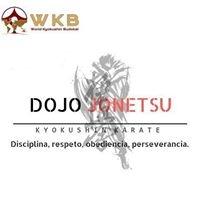 Logo empresa: dojo jonetsu