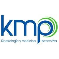 Logo empresa: kmp
