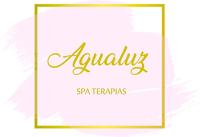 Logo empresa: spa terapias agualuz