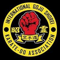 Logo empresa: goju shorei