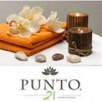 Logo empresa: punto21