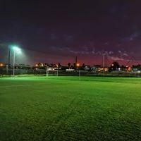 Logo empresa: espacio futbolito