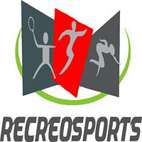 Logo empresa: recreo    sports