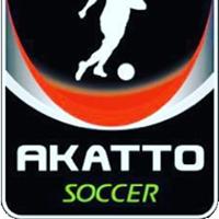 Logo empresa: akatto