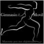 Logo empresa: gimnasio movil