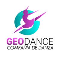 Logo empresa: geo dance (compañia de danza infantil)