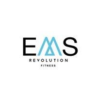 Logo empresa: ems revolution fitness (san miguel)