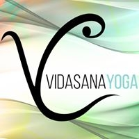Logo empresa: vidasana yoga