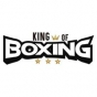 Logo empresa: king of boxing gym