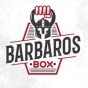 Logo empresa: barbaros box