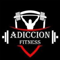 Logo empresa: adiccion fitness