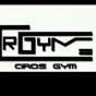 Logo empresa: ciros gym