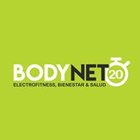 Logo empresa: bodynet20