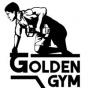 Logo empresa: golden gym