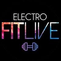 Logo empresa: electrofitlive