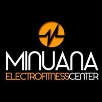Logo empresa: minuana electrofitness center