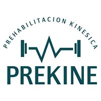 Logo empresa: prekine
