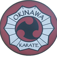 Logo empresa: okinawa fitness center