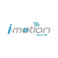 Logo empresa: i-motion electrofitness