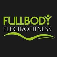 Logo empresa: fullbody electrofitness