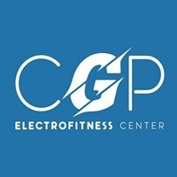 Logo empresa: cgp electro-fitness center