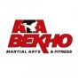 Logo empresa: ata bekho power (padre hurtado)