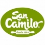Logo empresa: san camilo (mall paseo estación)