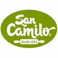 Logo empresa: san camilo (terminal santiago sur)