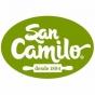 Logo empresa: san camilo (chile españa)