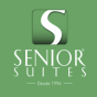 Logo empresa: senior suites (sebastián elcano)