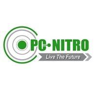 Logo empresa: pc-nitro (placer 672)