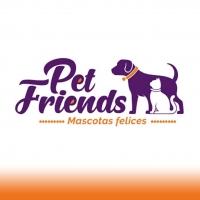 Logo empresa: petfriends