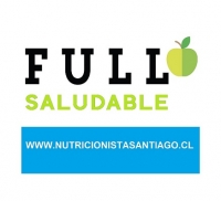 Logo empresa: full saludable spa