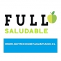 Logo empresa: full saludable spa