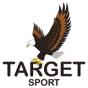 Logo empresa: target sport