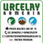 Logo empresa: armería urcelay
