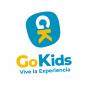 Logo empresa: experiencia gokids